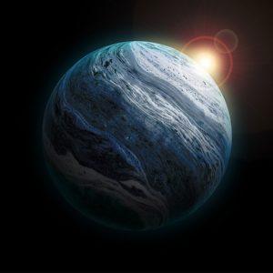 Duo Âme & Planètes