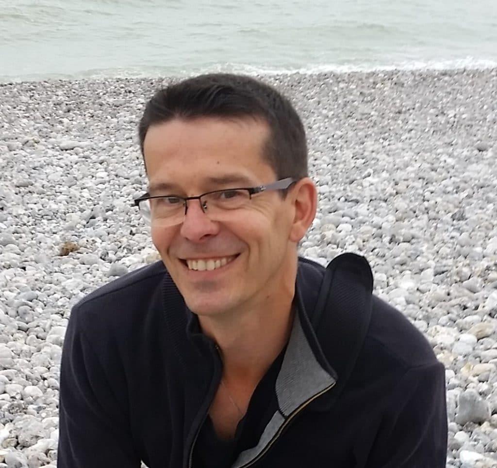 Jacques Birolini
