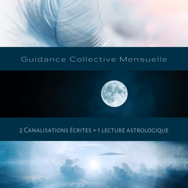 Guidance Collective Mensuelle
