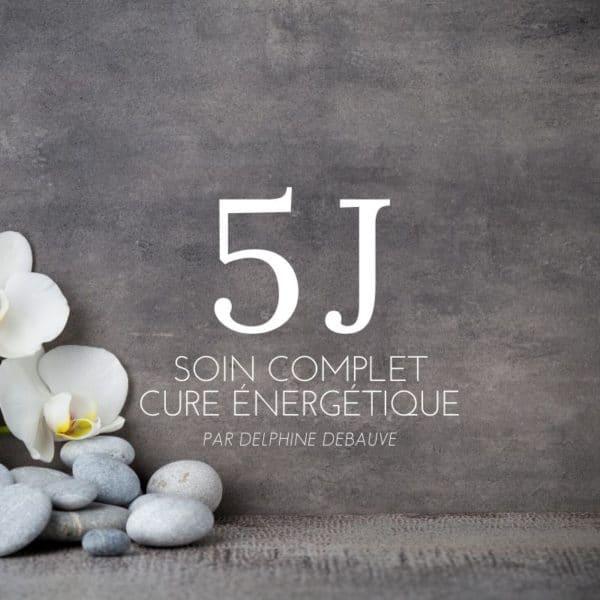 5J Cure Energétique