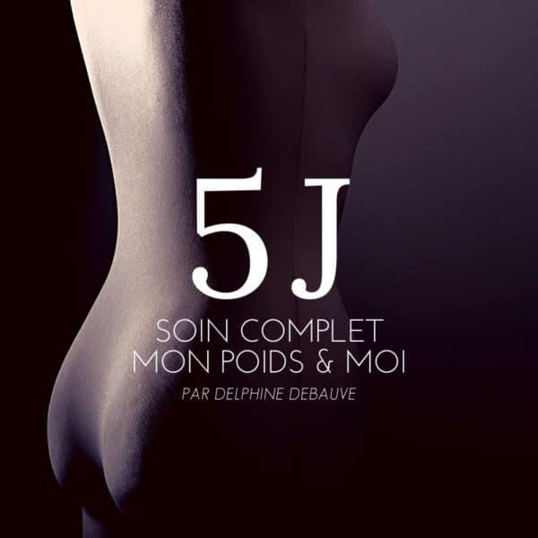 5J Mon Poids et Moi